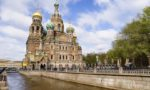 Tourist Attractions in Saint Petersburg