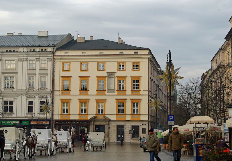 Historical Museum of Krakow
