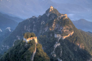 Places to Visit the Great Wall of China