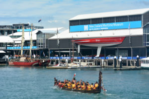 Tourist Attractions in Auckland