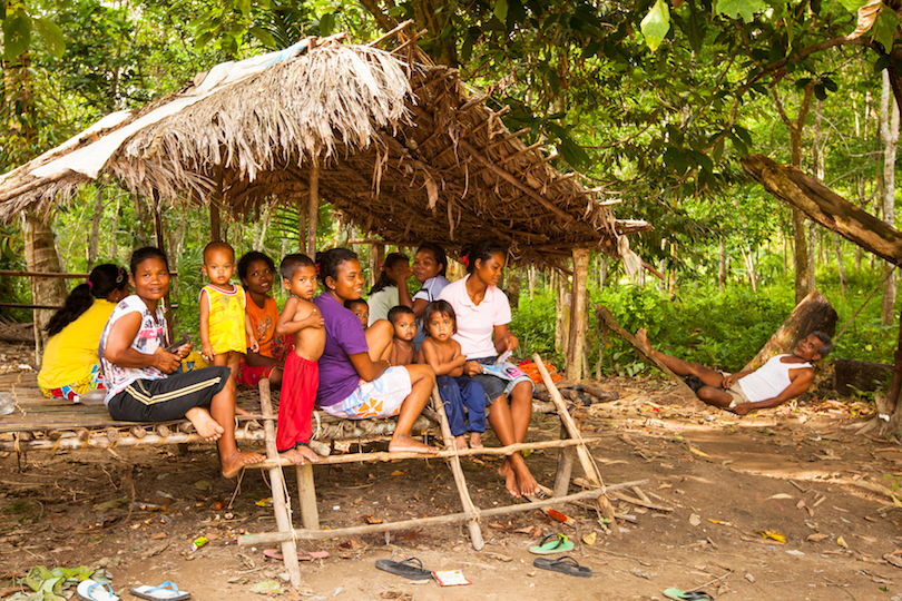 Visit the Orang Asli Settlements