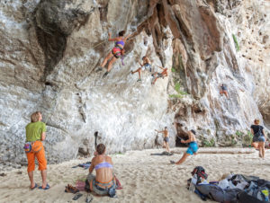 Things to do in Railay Beach