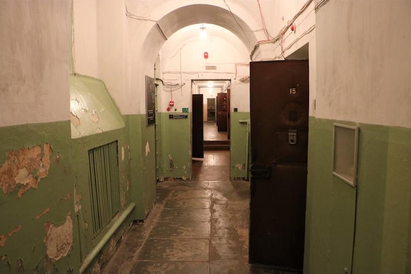 KGB Museum