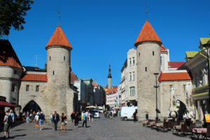 Best Things to do in Tallinn
