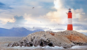 Famous Lighthouses in the World