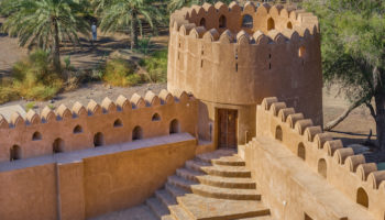 Best Things to Do in Oman