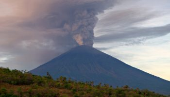 Volcanoes in Indonesia