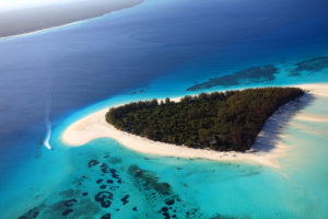 Best Islands in Tanzania