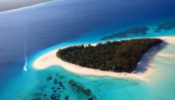 Best Islands in Tanzania