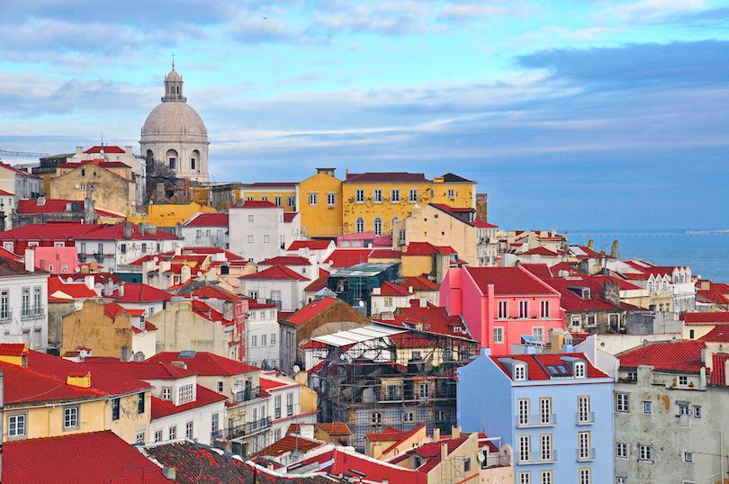 Alfama (Lisbon)