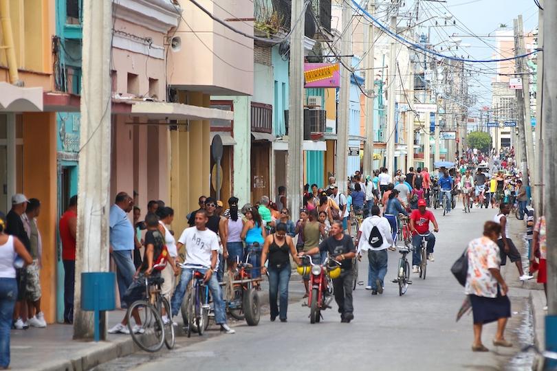 Colonial Camagüey