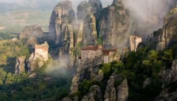 Most Beautiful Places in Europe