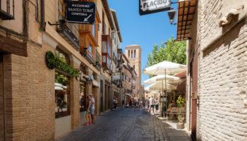 Best Things to do in Toledo, Spain