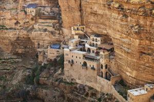 remote monasteries