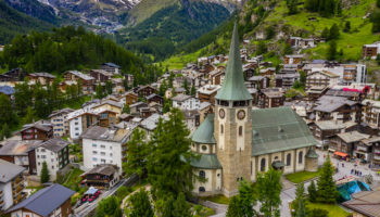 Best Things to do in Zermatt