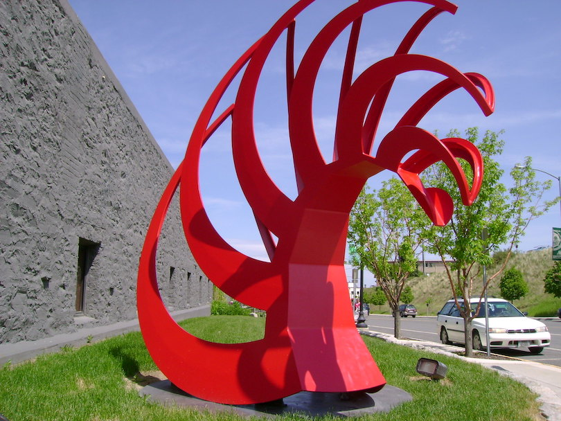 Holter Museum of Art