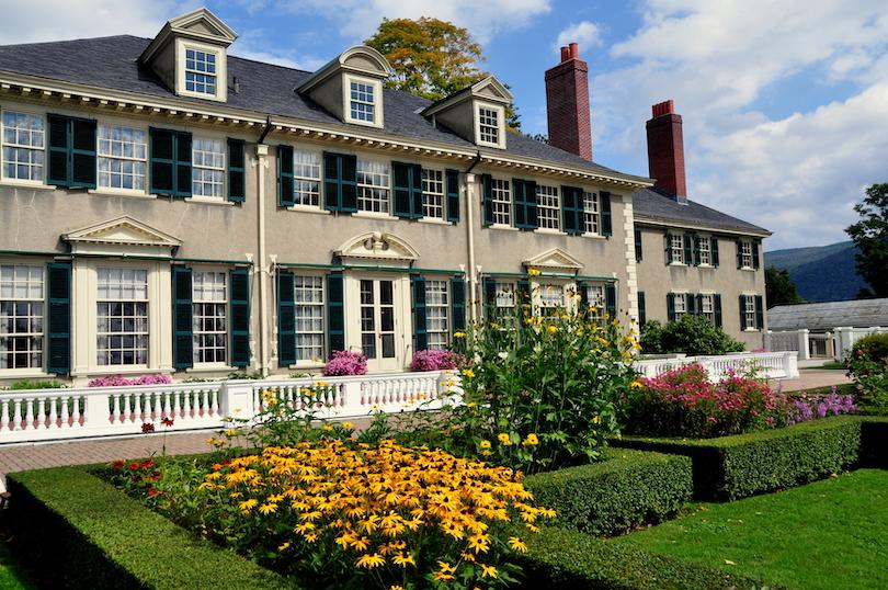 Hildene (Lincoln Family Home)