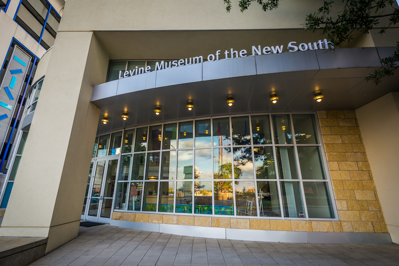 Levine Museum of the New South