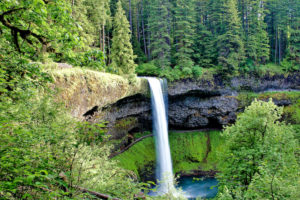 Best National & State Parks in Oregon
