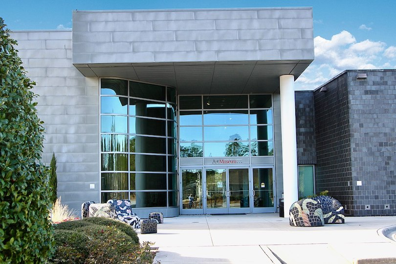 Cameron Art Museum