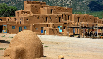 Best Things to do in Taos, New Mexico