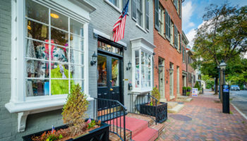 Best Places to Visit in Virginia