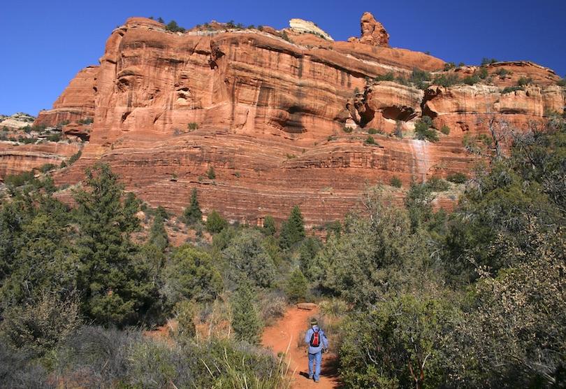 Boynton Canyon Trail