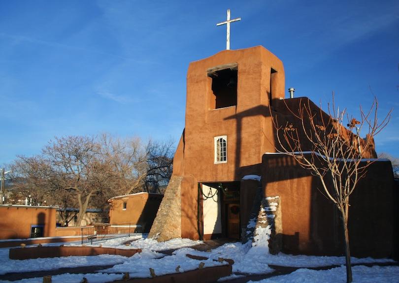 San Miguel Chapel