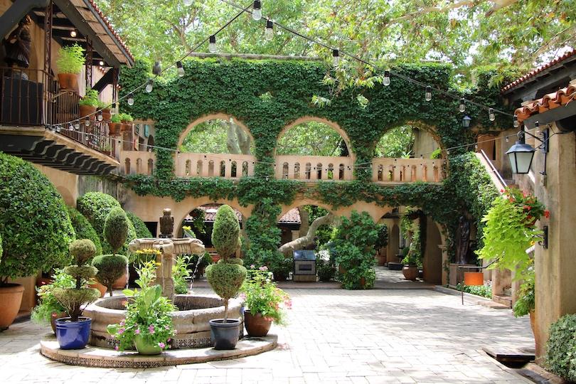 Tlaquepaque Village