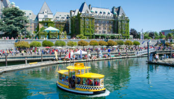 12 Best Things to Do in Victoria, BC