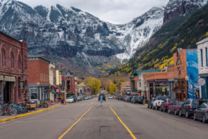 Things to do in Telluride, Colorado