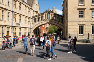 Things to Do in Oxford, England
