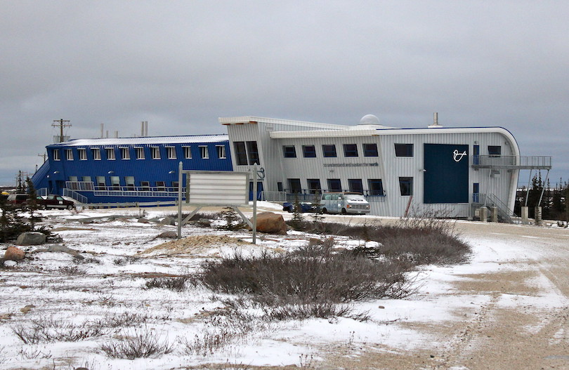Churchill Northern Studies Center