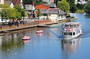 Things to Do in Chester, UK