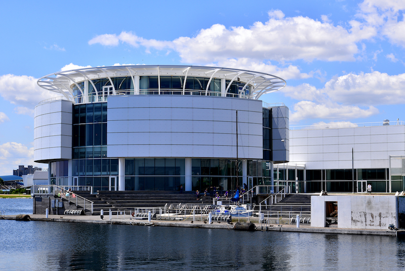 Discovery World
