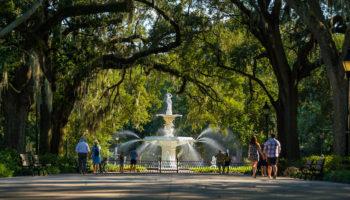 Things to Do in Savannah, Georgia