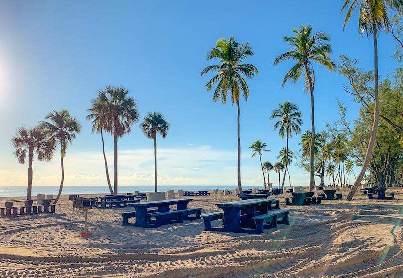 Fort Lauderdale Beach Park