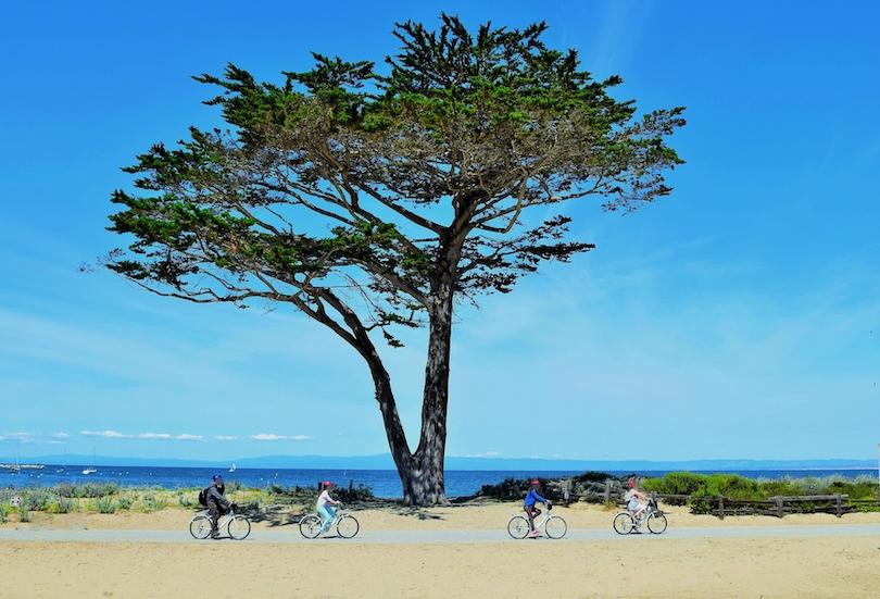 Monterey Bay Recreational Trail
