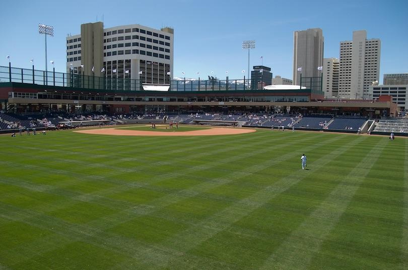 Greater Nevada Field
