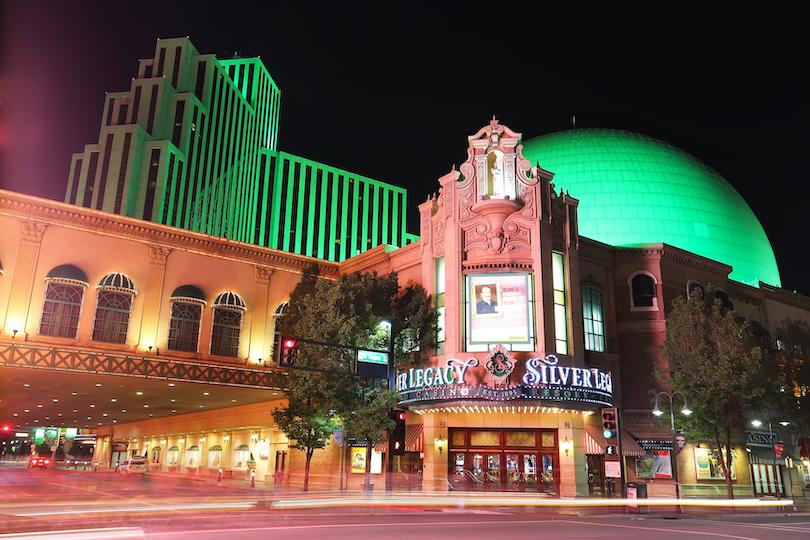 Silver Legacy Casino