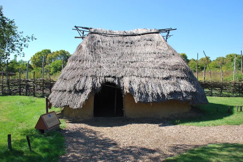 SunWatch Indian Village