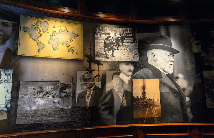 Theodore Roosevelt Inaugural Site
