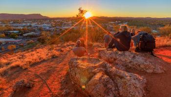 Best Things to do in Alice Springs