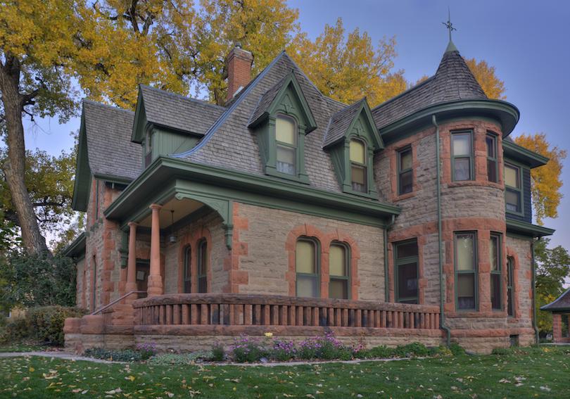 1878 Avery House