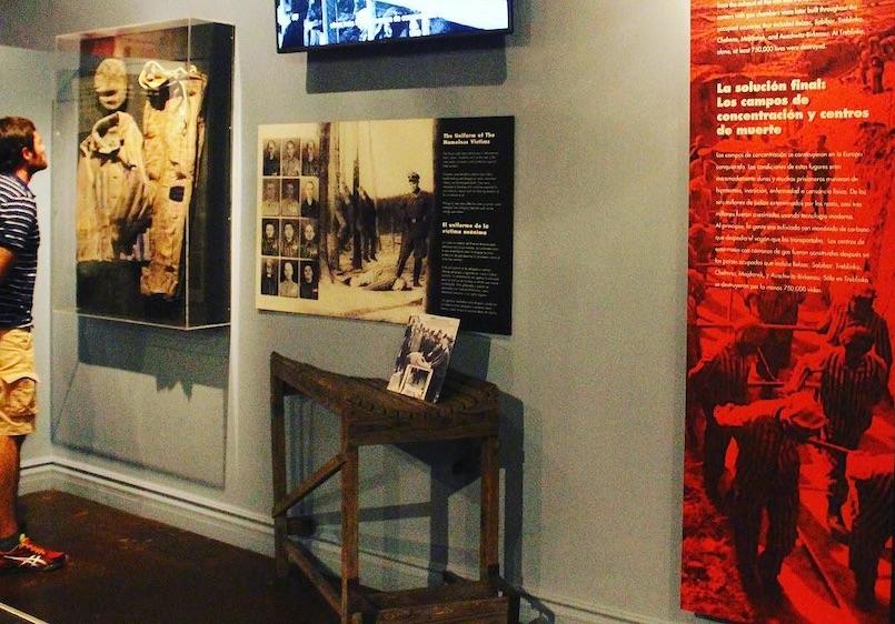El Paso Holocaust Museum