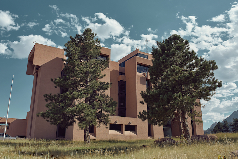 National Center for Atmospheric Research