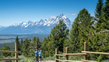 Best Things to do in Grand Teton National Park