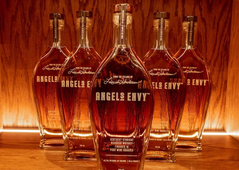 Angel's Envy Distillery