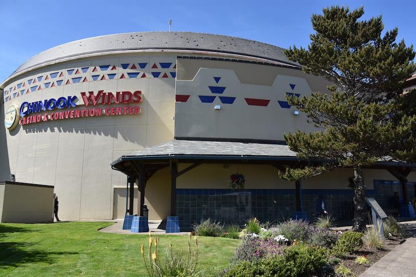 Chinook Winds Casino