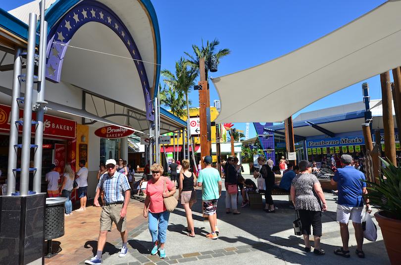 Harbour Town Premium Outlets
